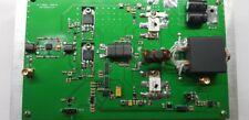 100W HF PA, RD100HHF1 13.5v HF amplifier, HAM radio, CW SSB FM DIGI 1-55 MHz
