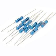 20pcs 10k Ohm 2w 1 Metal Film Resistor