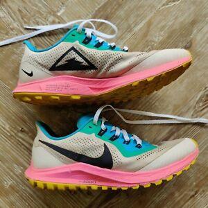 Nike Air Zoom Pegasus 36 Trail UK women size 7 FREE POSTAGE