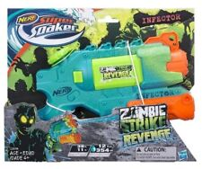 Brand New NERF Super Soaker INFECTOR Blaster ~ Water Pistol ZOMBIE STRIKE