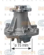 8MP 376 801-464 HELLA Water Pump