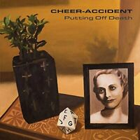 Cheer-Accident - Putting Off Death [CD]