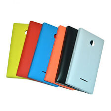1 Pc Dirt-resistant Battery Back Cover Case Door For Microsoft Lumia 435 532