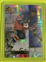 1999-00 Upper Deck HoloGrFx #GG2 Wayne Gretzky New York Rangers