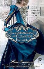 Secrets of the Tudor Court: The Pleasure Palace-ExLibrary
