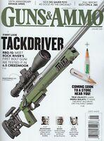 Guns & Ammo  January 2020