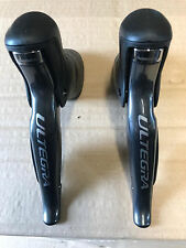 Shimano Ultegra st-6770 10-Speed di2 Electronic pair of levers eBay 5