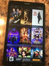 "Samsung Galaxy Tab A SM-T580 (10.1"", 16GB, 2GB RAM Wi-Fi) Tablet - Black 2"