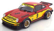 Minichamps Porsche 934 Jolly Club Class Winner 6h Silverstone 1977 #9 1/18 LE300