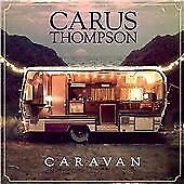 Carus Thompson - Caravan (2011)