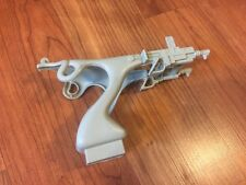 MOTU Eternia Monorail Cannon Part Unbroken Jet Pack Fighter Gun