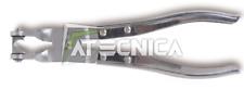 PINZA BETA TOOLS 1472FC CON TESTE ORIENTABILI A 360 GRADI PER FASCETTE CLIC