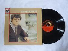 MICHAEL PRAETORIUS ~ TERPSICHORE.. ~ 1985 DMM EMI DIGITAL VINYL LP ~ GREAT AUDIO