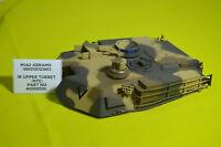 RC 1:24 VS Tank US ARMY M1A2 ABRAMS IR Upper Turret Kit Part A03102526 VSTANK