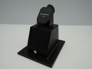 HORSEMAN ANGLE VIEWER 6X9 FINDER GROUND GLASS FOR VH VH-R 980  *H50