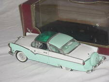Road Legends Die Cast 1/18th Scale 1955 Ford Fairlane Crown Victoria In Box