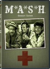 MASH TV Complete Seventh Season 7 Seven Series DVD Set of Episodes Show Volume R