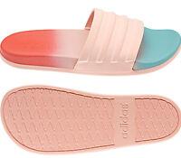 Adidas Women Sandals Swimming adilette Cloudfoam Plus Fade Slides Beach S82063