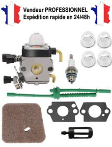 Kit Carburateur pour STIHL FS38 FS45 FS55 HS45 FS75.. NEUF