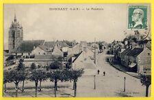 CPA France 77 - MORMANT (Seine et Marne) Le PANORAMA en 1925