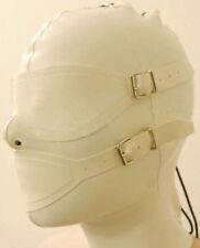 Latex Maske Rubber Hood BOUND