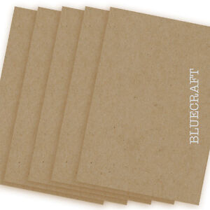 100 sheets x A4 Recycled Crafting Card 230gsm - 297 x 210mm