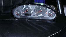 Instrument cluster from a 1998 BMW M Roadster , rare, motorsport