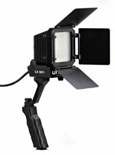 UNOMAT  LX801 auto light system with barn doors and hand grip