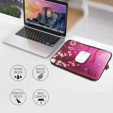 "15"" Laptop Computer Carry Bag Sleeve Case Handbag for 15.6"" Lenovo Dell Sony HP"