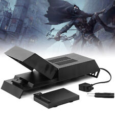 For Sony PS4 Data Bank Box 8TB Storage Capacity External Game Hard Drive US New