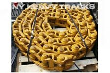 One 36 Link Track Chain Fits Case 450 Loader R52292 Sealed Amp Lubricated 12