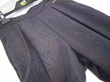 LADIES PALAZZO TROUSERS BY ITALIAN DESIGNER OTTOD'AME SIZE 8 - BNWT RRP £128