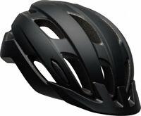 Bell Trace LED Mips Fahrradhelm schwarz Größe UA 54-61cm