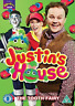 JUSTIN`S HOUSE: THE TOOTH FAIRY DVD NUOVO