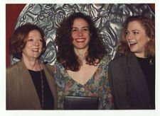 Maggie Smith, Kathleen Turner, Mary-Louise Parker Warrack Original 5x7 Photo