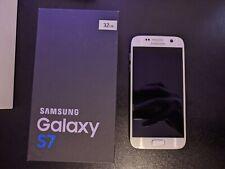 Smartphone Samsung Galaxy S7 - 32GB - Bianco (Sbloccato)