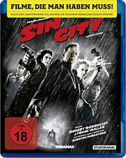 Blu-ray ° Sin City ° NEU & OVP ° BluRay