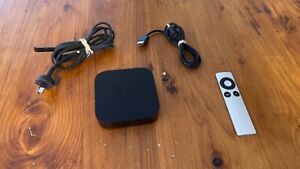 Apple TV 3rd generation - New Remote - Quick Shipping