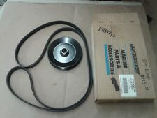 Mercury QuickSilver Belt And Pully Kit NOS Part 57-861758A 1