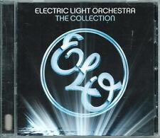 ELECTRIC LIGHT ORCHESTRA *THE COLLECTION* 2009 COMPILATION CD LIKE NEW