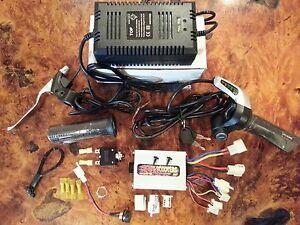 Cruzin Cooler Upgrades 750 watt complete Tune up kit
