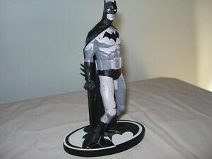 BATMAN BLACK & WHITE- MIKE MIGNOLA- 1ST EDITION- 2006