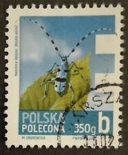 POLAND STAMPS Fi4478 Mi4628 - Definitives, 2013, used