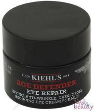 Kiehl's Age Defender Eye Repair .5oz/14ml New&Unbox Pcs Are Dented