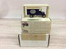 Matchbox Great Beers Of The World 1926 Ford Tt Van Anchor Steam New Nib E2150