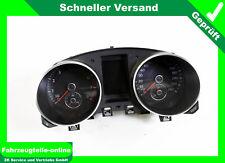 VW Golf 6 VI Panel Velocímetro 5K0920861 VDO