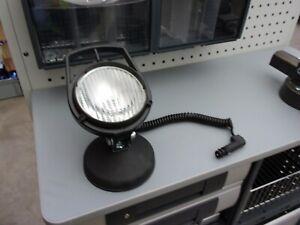 Magnetic Work lamp - 12V Socket - 55W