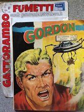 Gordon N.72  Anno 67 - Spada  Buono