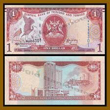 Trinidad and Tobago 1 Dollar, 2006, P-46 Unc