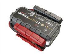 GB70 2000A 12V batería de Noco Genius Ultrasafe Boost arranque salto Pack Regalo de Navidad